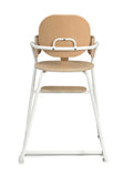 Tibu high chair - gentle white - KID - 4