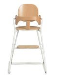 Tibu high chair - gentle white - KID - 5