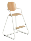 Tibu high chair - gentle white - KID - 7