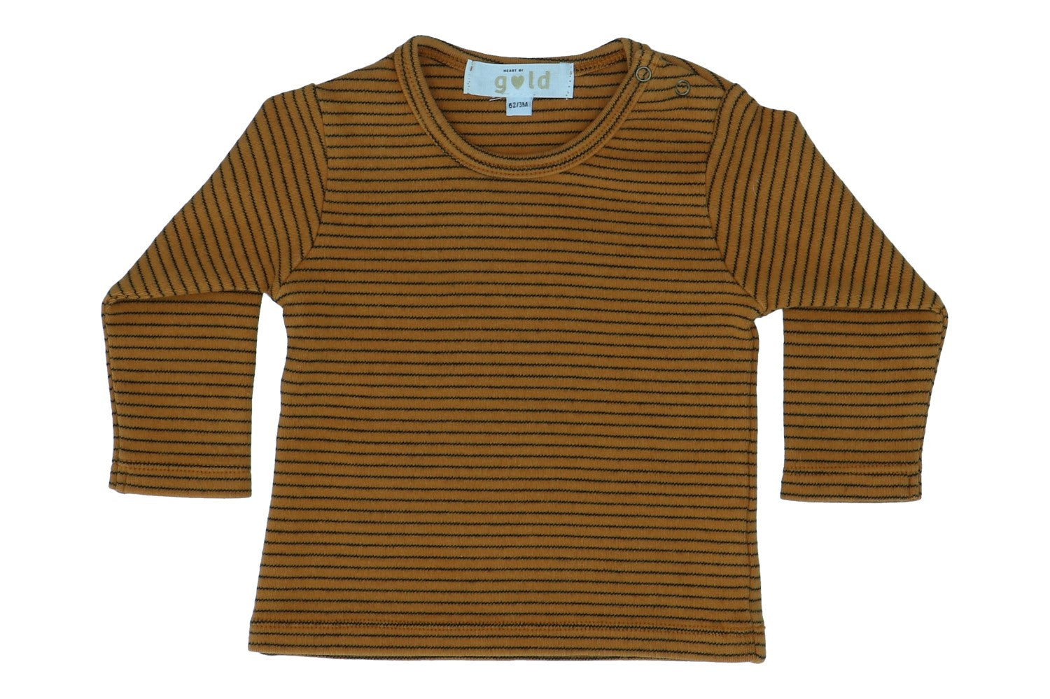 T-Shirt Toine Stripes - Glow