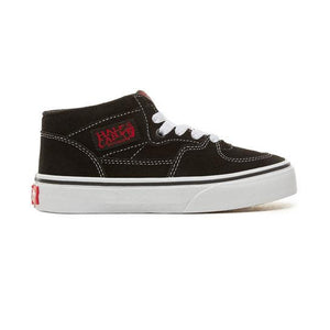 Half Cab - Black/Red