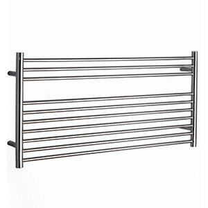 Bickleigh 1000 heated towel rail 600 x 1000mm