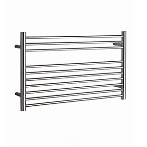 Bickleigh 750 heated towel rail 600 x 750mm
