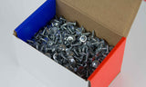 CS5/13-C - Waferhead screws (1000 pack)