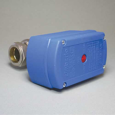"CZV01-C - 1"" full-bore zone valve"
