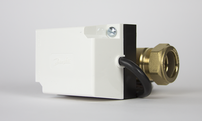 CZV03-C - 28mm zone valve with SL on and SL off outputs