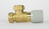 DBPV22-C - Floor heating differential by-pass valve