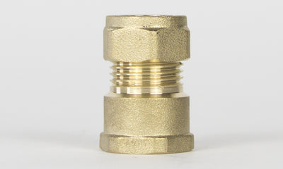 "FI05/15-C - 15mmx1/2"" FI compression coupling"