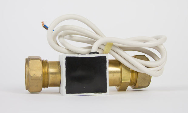 FS05-C - 3A flow switch with compression fittings