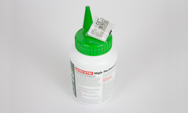 LPG/ERW-C- LoPro™ panel adhesive (500ml bottle)