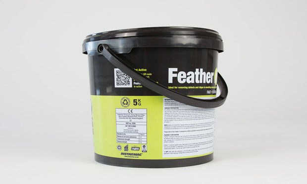 LoPro™ FeatherEdge pipe grout