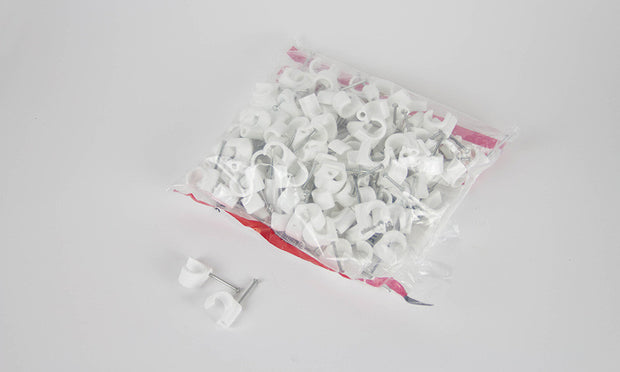 NC14-C - Nail clips (100 pack)