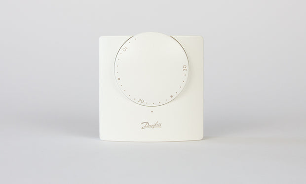 RMT230R-C - Wall-mounted room thermostat