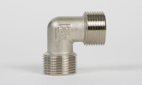 UE-C - Universal elbow connector
