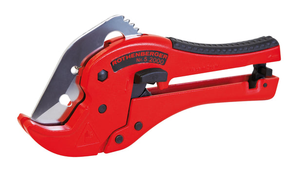 Plastic Pipe Cutter (up to 42mm)