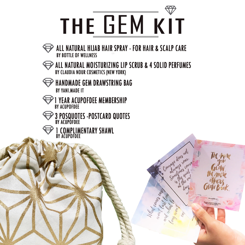 THE GEM KIT