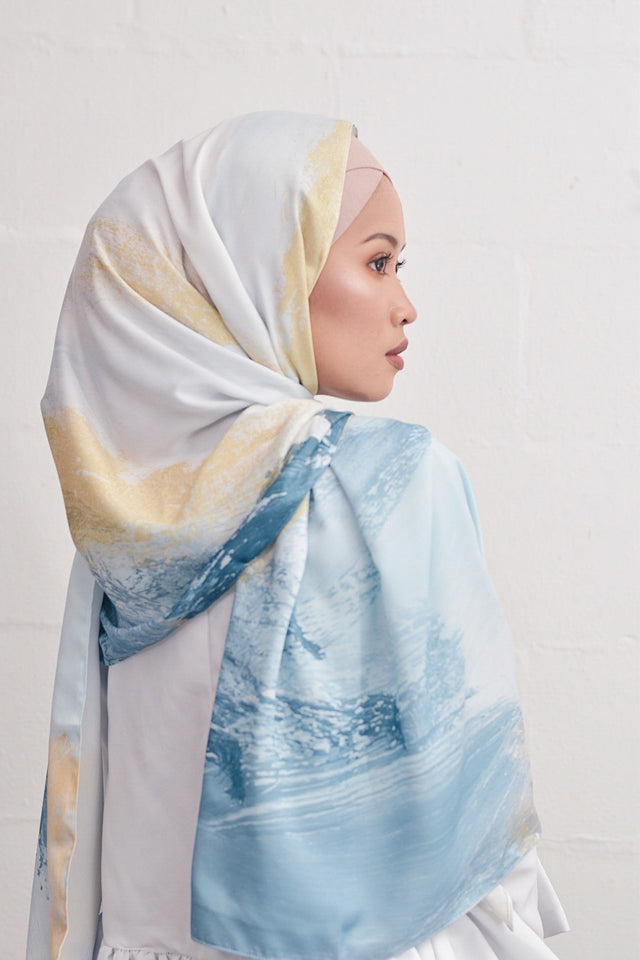 Classy Hijabee Shawls (Preorders)