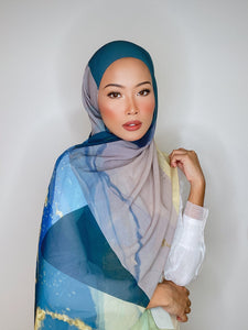 Exclusive 2020 Prints | Preorder in Lustrous Fine Silks