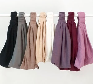 Hijab Essential Kits