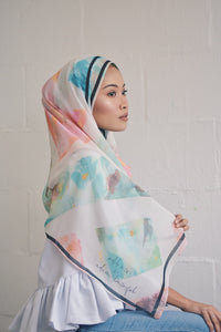 Create your own Hijab (NEW!)