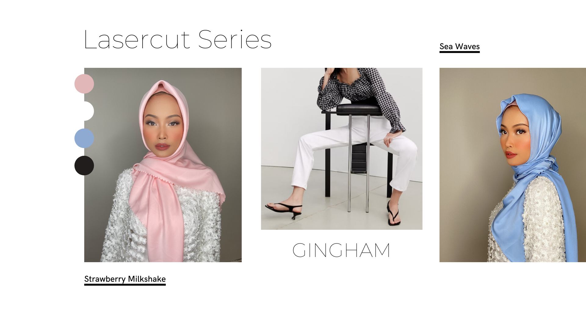acupofdee, bloom, florals, hijab, modest fashion, style tip, lookbook, laser cut