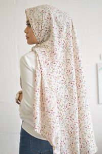 Create your own Hijab (Khimar)
