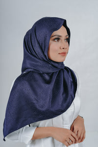 Daania Maria Navy (Instant Flare Square)