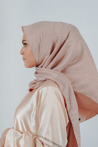 Medina Soft Gold (Instant Flare Square)