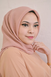 Pretty Mauve (Regular Bawal)