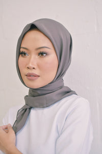 Misty Charcoal (Regular Bawal)
