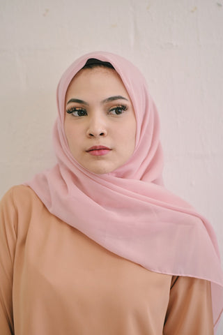Dusty Pink (Regular Bawal)