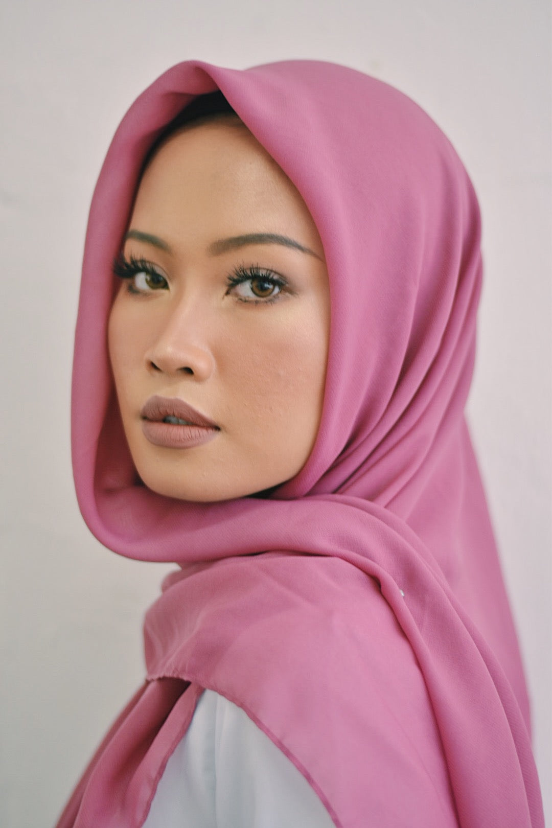 Fuschia Plum (Regular Bawal)