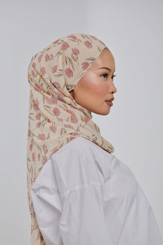 Light Rosalee (Shawl)