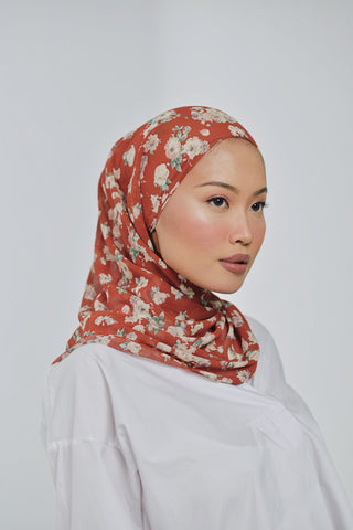 Avril (Shawl)