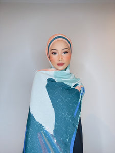 Dayang in Silk (Preorder)