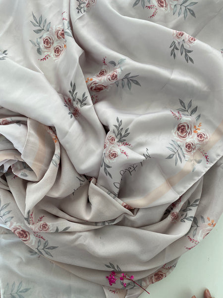 Rose in Silk (Preorder)