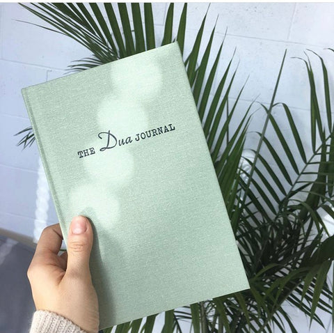 The New Dua Journal by Umeda (PREORDERS)