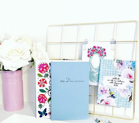 The Children Dua Journal by Umeda (instocks )