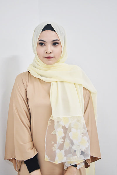 Zahara Rose Honey Gold