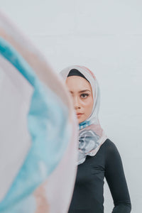 Create your own Hijab (Shawl or Instant Shawl)