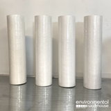 Sediment Filter - 5 Micron Single Use | 4 PACK - Part No. HW1005