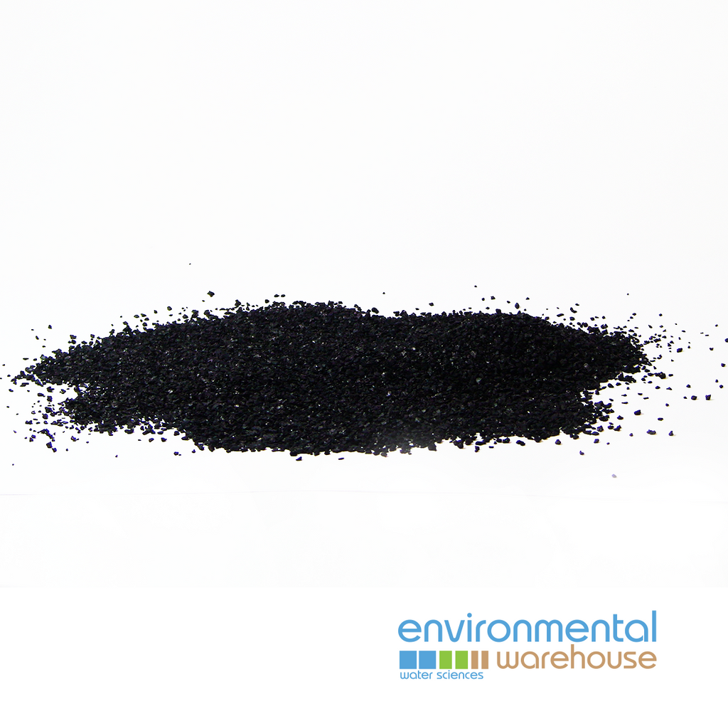 Activated Carbon | 25kg / 50L Bag