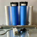 Whole Of House Filtration + UV Disinfection - Model HW- 360