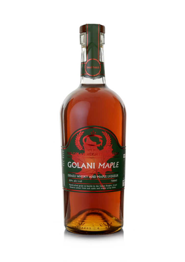 Golani Maple 35% 700 ml