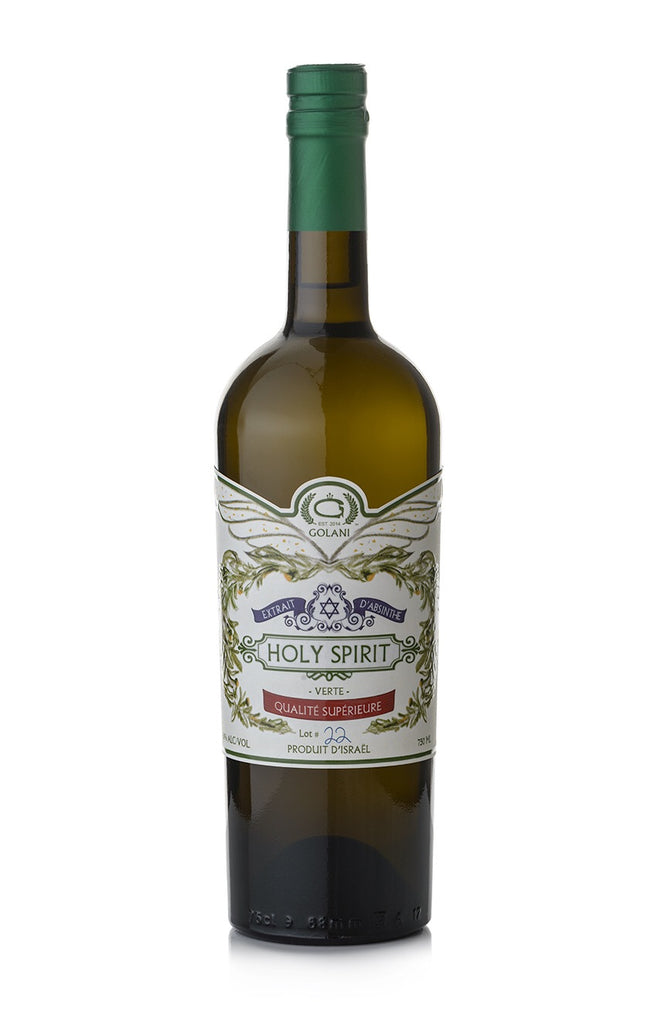Holy Spirit Superior Absinthe 68% 750ml Batch 23
