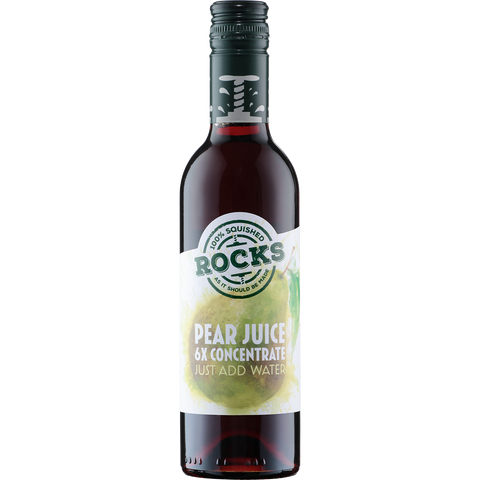 Rocks Pear Juice Concentrate 360ml