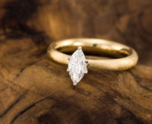 Load image into Gallery viewer, LAYANIJEWELRY, , One of a kind statement jewelry, Wedding Band, Promise Ring, His and hers wedding setwedding set, For Woman, For Women, Promise, Friendship, Bridal, Estate, Wedding Ring, Proposal, Proposing, Promise, Engagement,