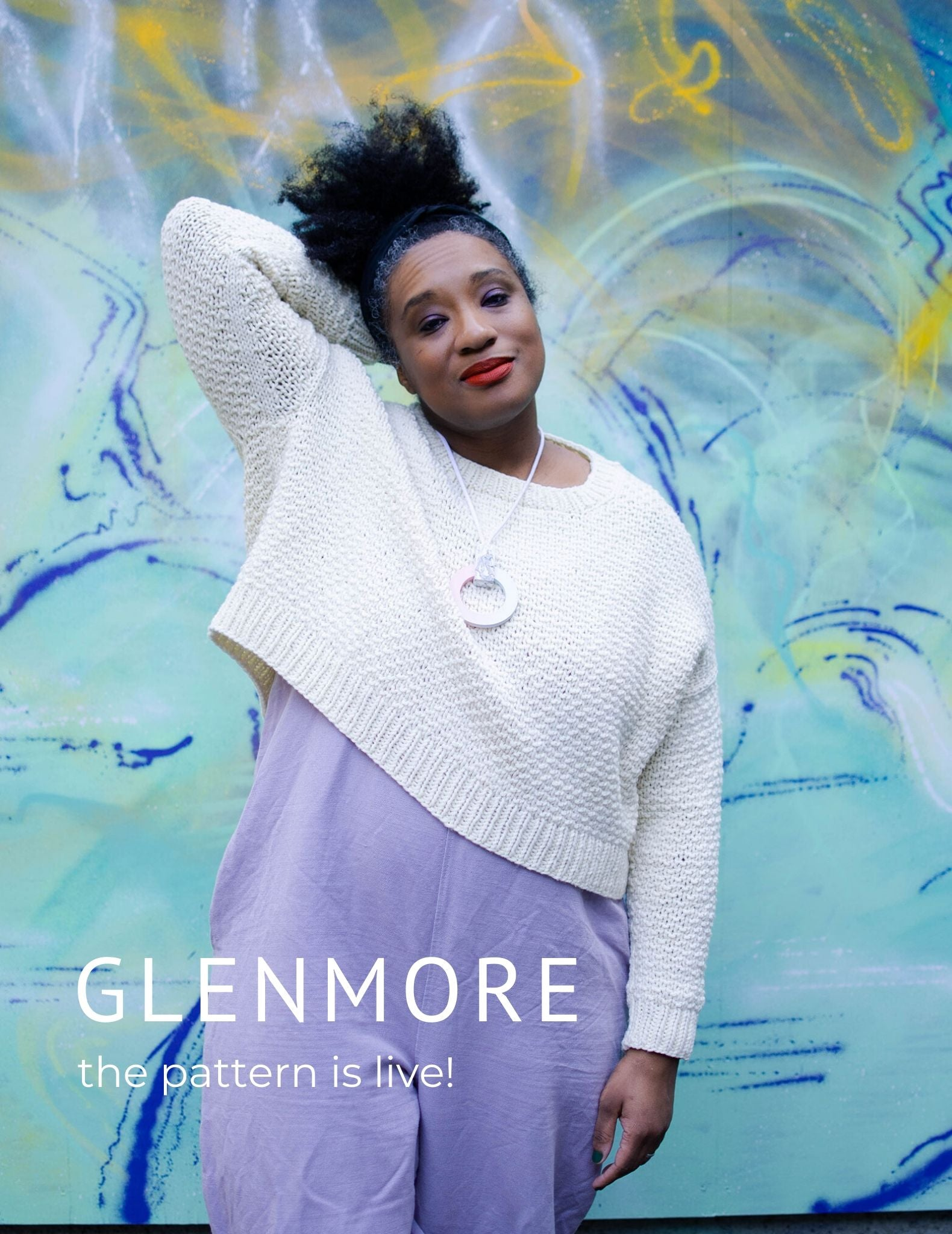 Glenmore is live!