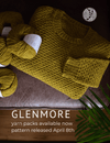 Announcing the Glenmore sweater knitalong