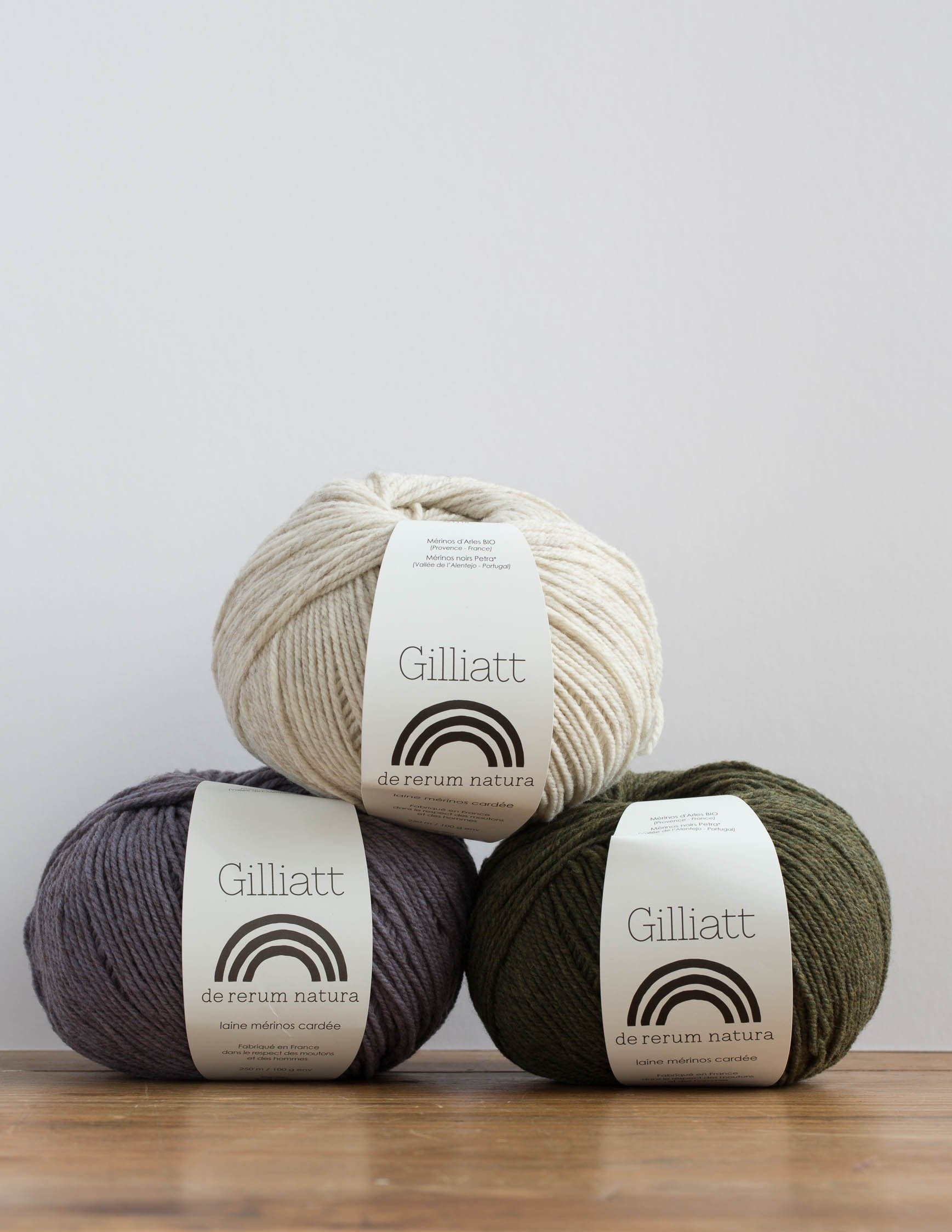 Gilliatt Sweater Round-Up